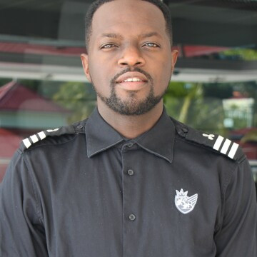 DARRIAN JOHNSON, ENGINEER