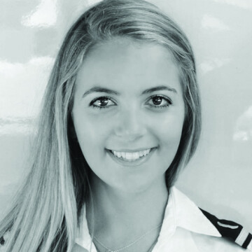 Mariah Earle, Chief Stewardess