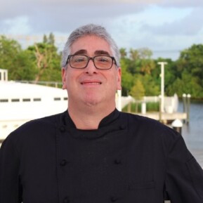 MARK CERVO, CHEF