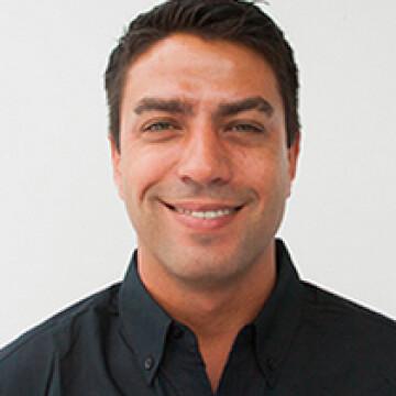 SHAUN RUSSOUW, CHIEF ENGINEER