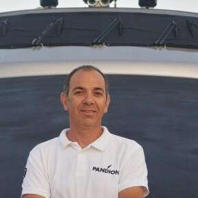 Giannis Kallianos