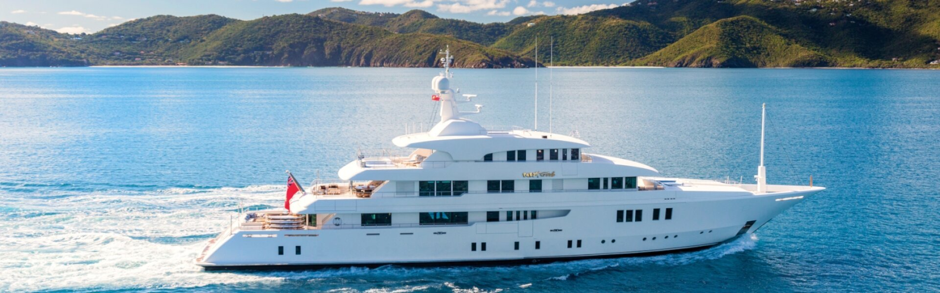 Party Girl Superyacht   Official Website