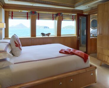 Staterooms Photos